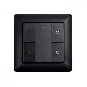 image-HEATIT Z-Push Button 4 - Čierny