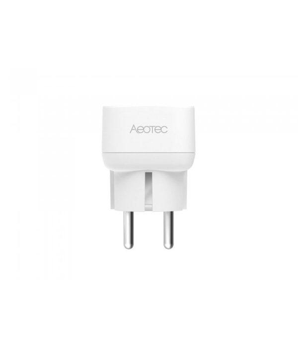 image-Inteligentná zásuvka - Aeotec Smart Switch 7 (ZW175-C16)
