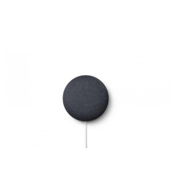 Google Nest Mini 2. generácia Charcoal