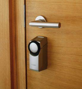 Abus HomeTec Pro Zwave smart lock