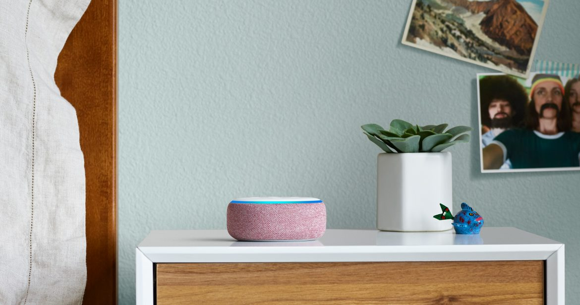 Amazon-echo-dot-3-generacie
