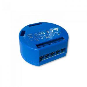 Shelly 1 WiFi spínací modul 1x 16A (WiFi)