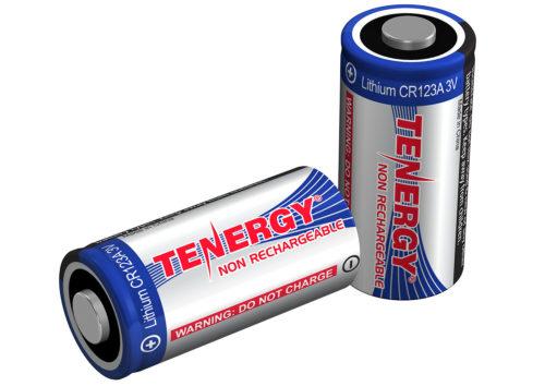 batéria-cr123a