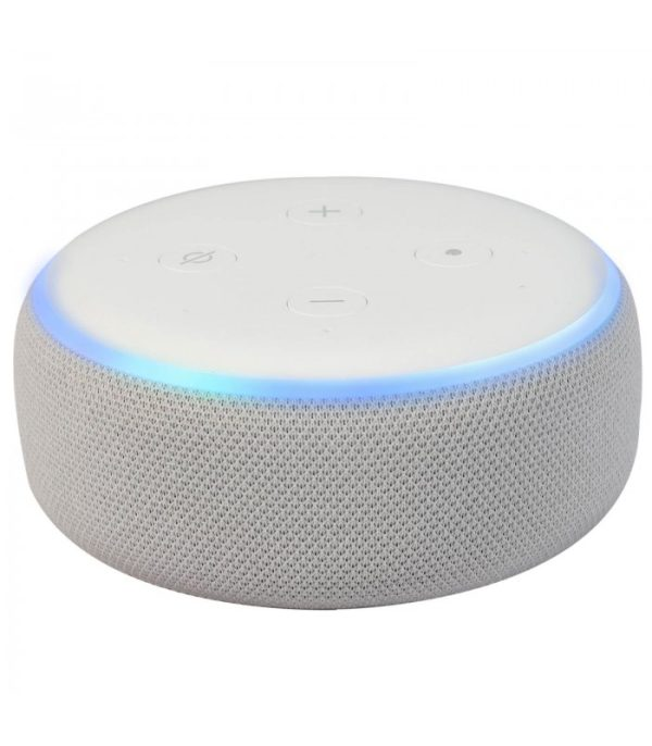 Amazon Echo Dot 3. generácia, Sandstone