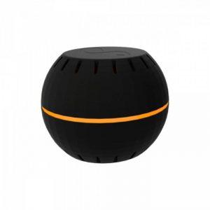 Shelly H&T WiFi senzor teploty a vlhkosti, čierny