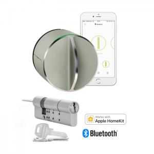 Danalock V3 Inteligentny zámok Bluetooth a Homekit s Cylindrickou Vlozkou