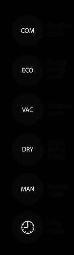 Heltun-High-Load-Switch-Z-Wave-spinacie-rele-16A-HE-HLS01 - termostat rezimy