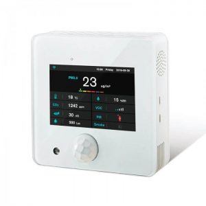 MCO Home A8-9 WiFi multisensor (Tuya Smart)