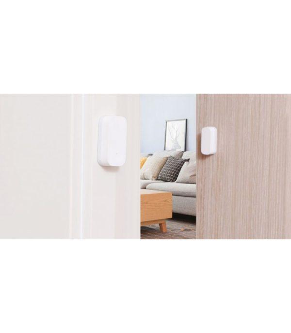 Aqara okenný a dverový senzor