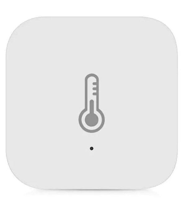 Aqara senzor teploty a vlhkosti-zigbee
