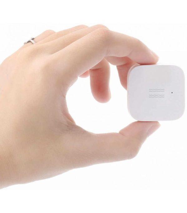 Aqara vibration sensor na zabezpečenie