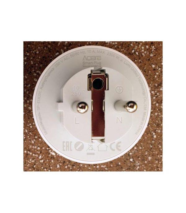 Aqara zásuvka EU Zigbee Smart Plug