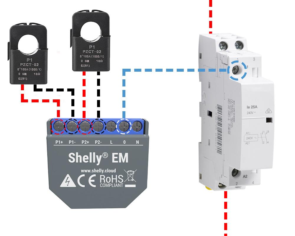 shelly-em-rele-na-meranie-spotreby-elektriky