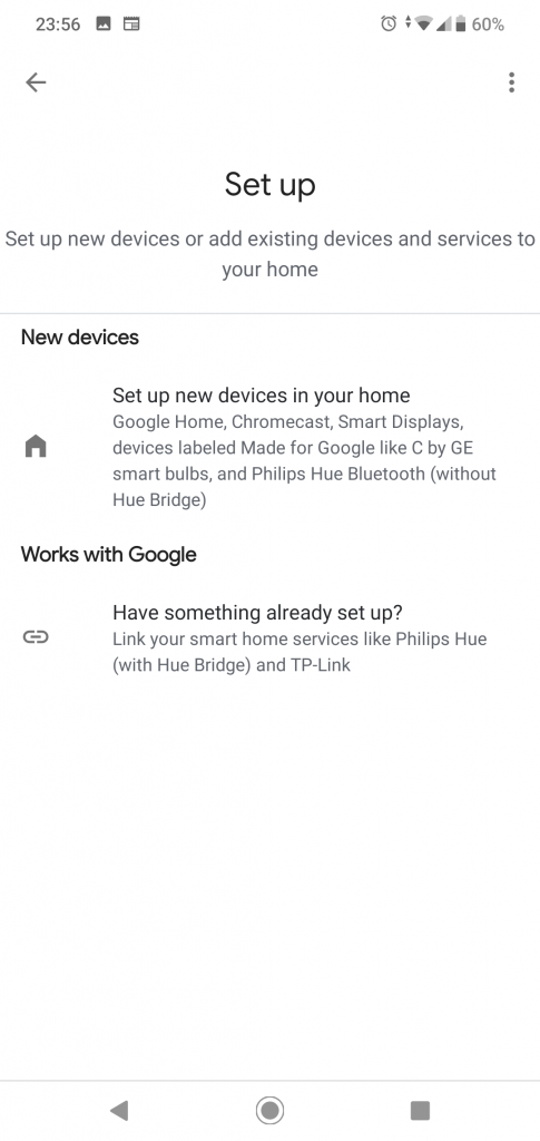 Google-home-setup