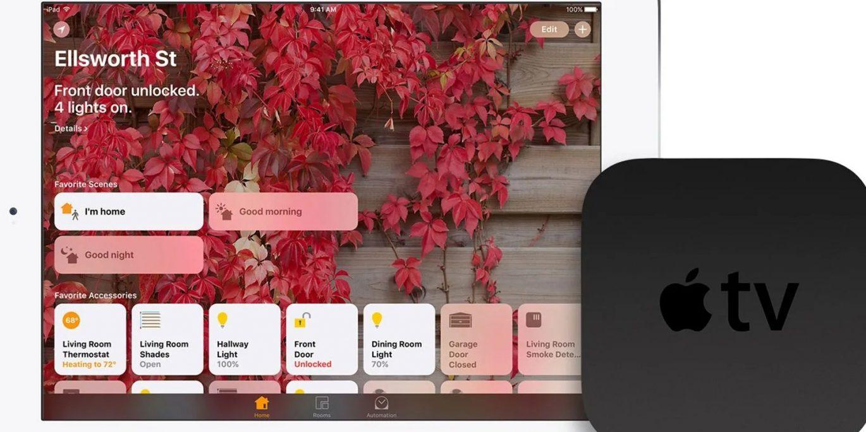 Čo je Apple HomeKit 4