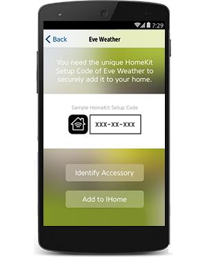 Čo je Apple HomeKit 9