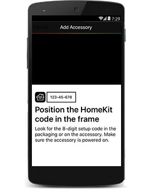 Čo je Apple HomeKit 6