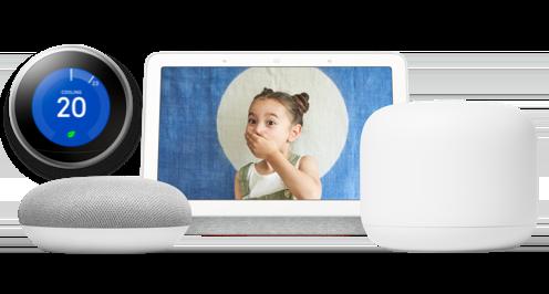 google-nest-connected-hardware