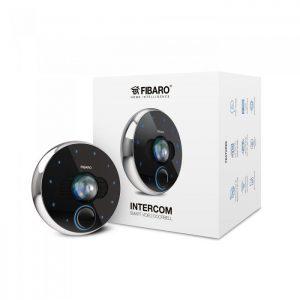 FIBARO Intercom 2 videovrátnik