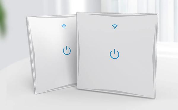 Dotykové vypínače, 6 hlavných výhod a najnovšie trendy 1