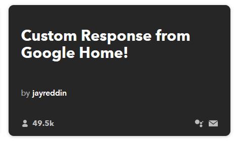 ifttt-applet-google-home