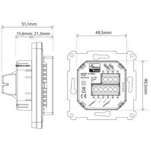 heatit-z-trm3-electronic-thermostat