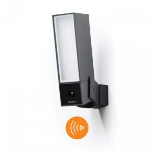 Netatmo Smart Outdoor kamera so sirénou