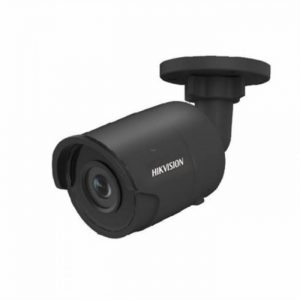 Hikvision DS-2CD2043G0-I Black, čierna (2.8mm) IP kamera