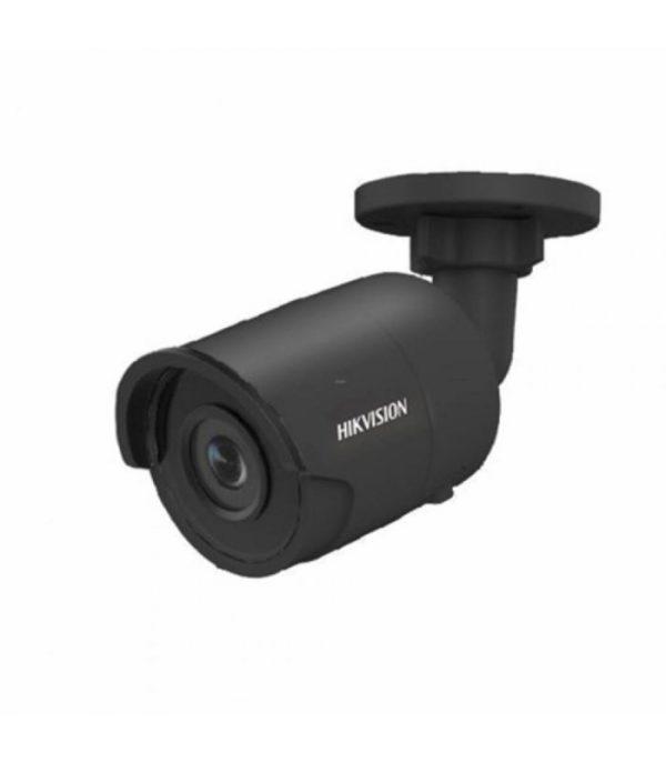 Hikvision DS-2CD2043G0-I Black, čierna (2.8mm) IP kamera