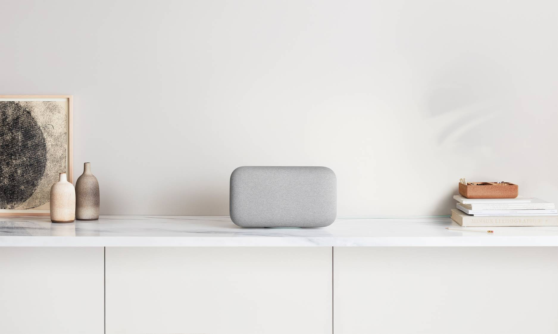 google-home-max-chytry-reproduktor