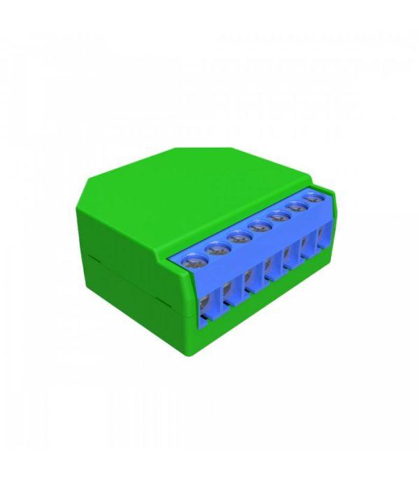 Shelly Dimmer 2, stmievací modul