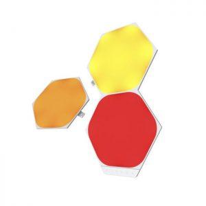 Nanoleaf Shapes Hexagons Expansion Pack (3 Panely)