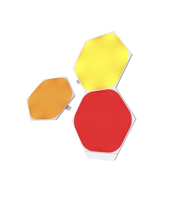Nanoleaf Shapes Hexagons Expansion Pack (3 Panely)