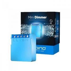 Qubino Mini Dimmer, mini Z-Wave stmievacie relé