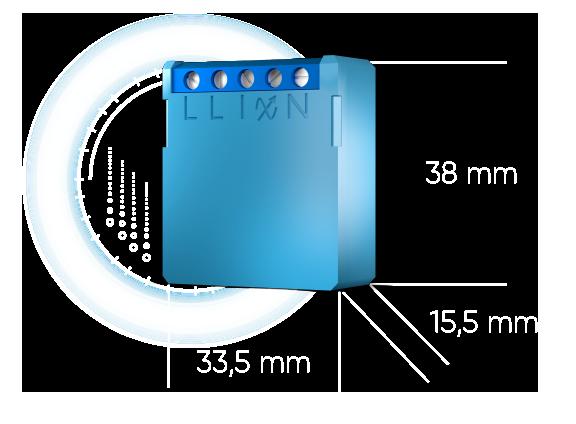 qubino-mini-dimmer-stmievac-zwave-dimensions-1