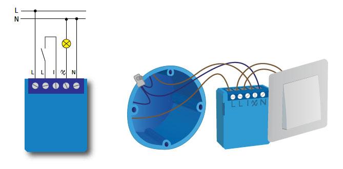 qubino-mini-dimmer-stmievac-zwave-schema-zapojenia-2