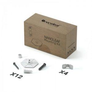 Nanoleaf Light Panels Mounting Kit (12 kusov)