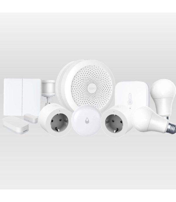 AQARA Comfort Kit (EU), výhodná sada ZigBee zariadení