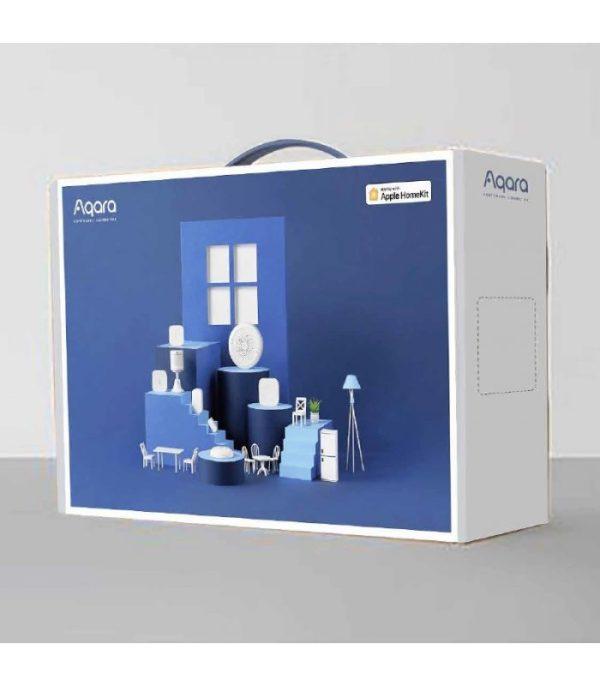 AQARA Starter Kit (EU), výhodná sada ZigBee zariadení
