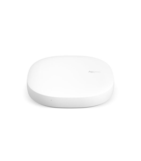 Aeotec Smart Home Hub, works as a SmartThings Hub, EU verzia