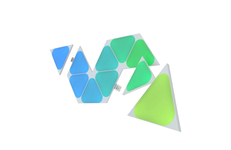 Nanoleaf Shapes mini Triangles Expansion Pack3