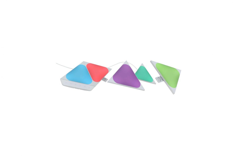 Nanoleaf Shapes Mini Triangles Starter Kit (5 panelov) 4