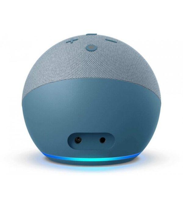 Amazon Echo Dot 4. generácia, Twilight Blue 1