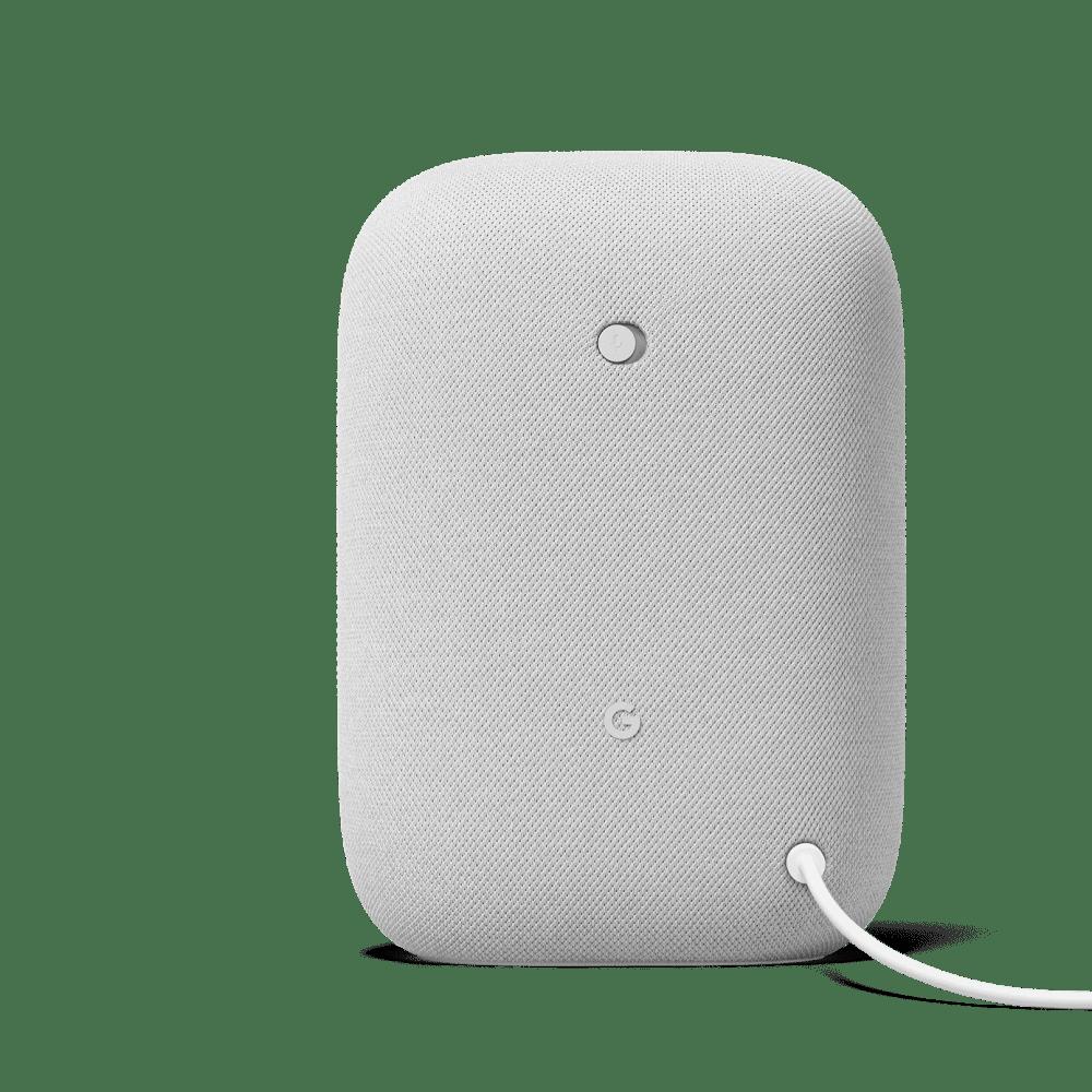 Google Nest Audio inteligentný reproduktor