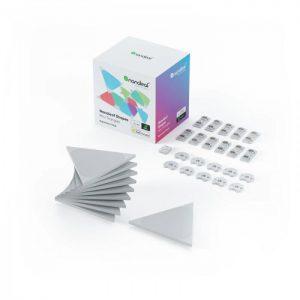 Nanoleaf Shapes Mini Triangles Expansion Pack 10