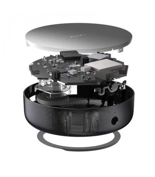 Zigbee riadiaca jednotka - AQARA Hub M2 EU Verzia (HM2-G01)