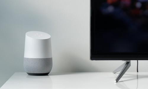 nanoleaf integration google