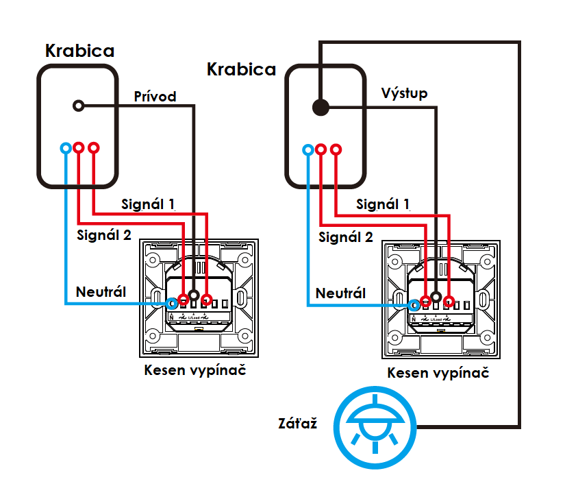 Kesen-vypinac-schema-zapojenia