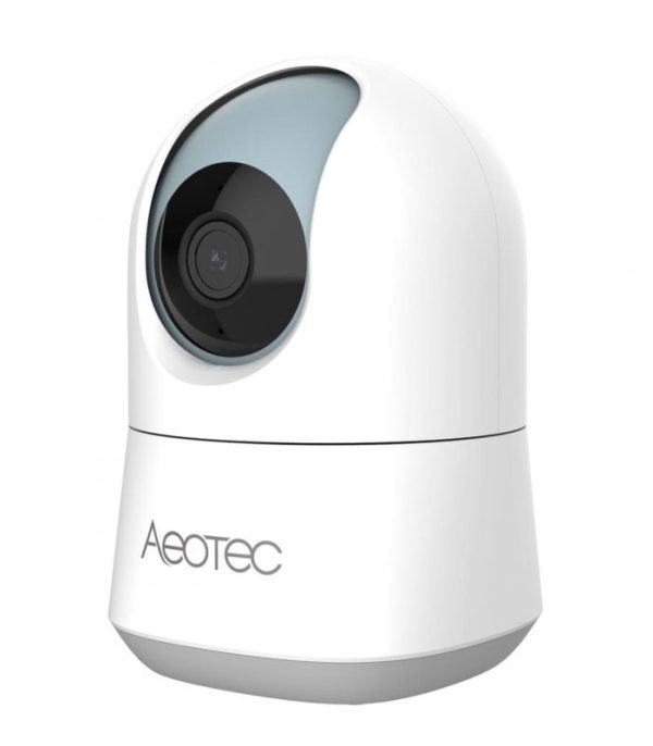 AEOTEC Cam 360 (SmartThings)
