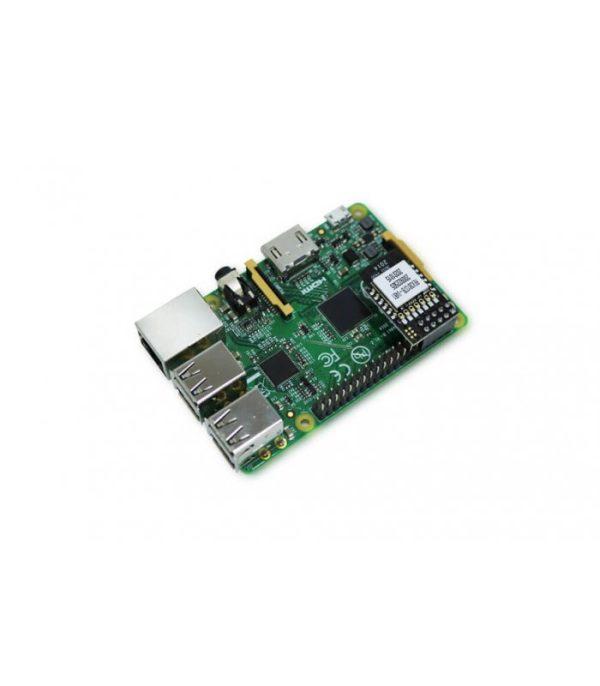 POPP ZB-Shield, ZigBee modul pre Raspberry